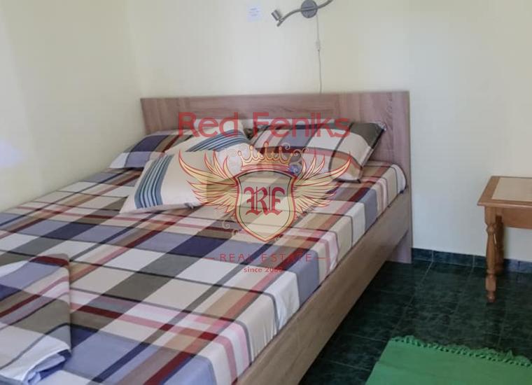 Семейны Мини Отель в Будве, Коммерческая недвижимость в Будва Черногория