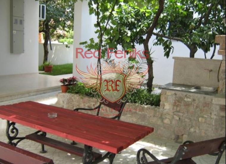 Потрясающие Апартаменты в Центре Будвы, Гостиница в Будва Черногория