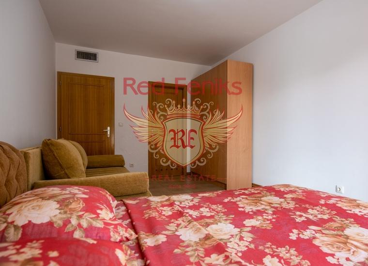 Двухкомнатная квартира в Бечичах, купить квартиру в Бечичи