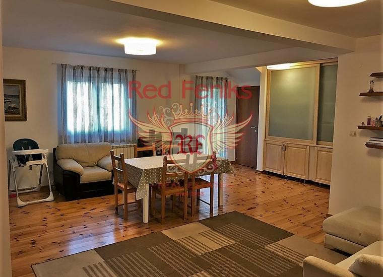 Прекрасный Дом в Беговичи, купить виллу в Радовичи