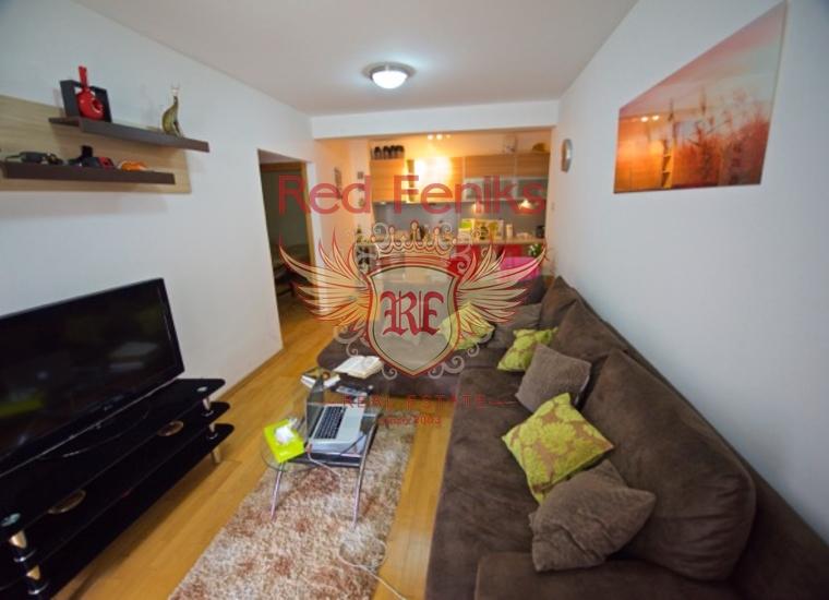 Трехкомнатная квартира в Пжно, купить квартиру в Пржно