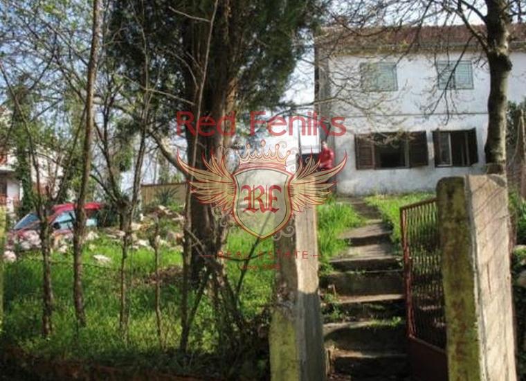 Дом в живописном районе Поди, купить виллу в Херцег Нови