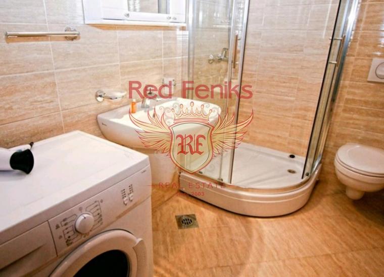 Новая Квартира в Бечичи, купить квартиру в Регион Будва