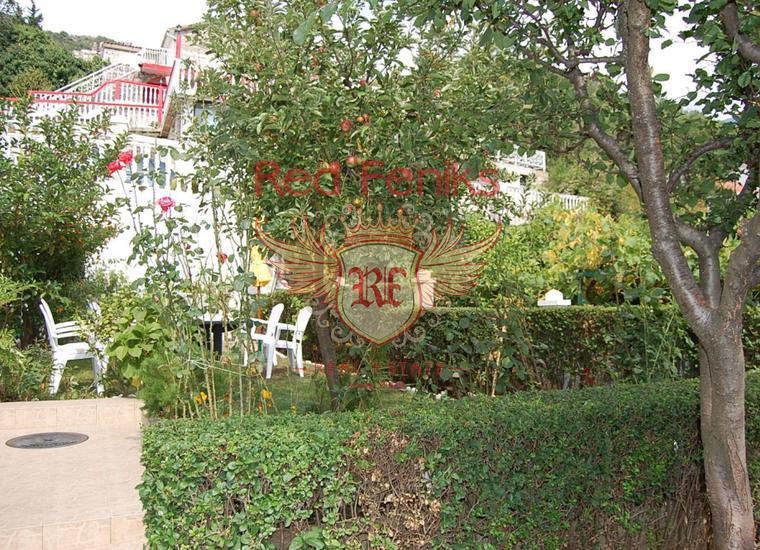 Мини отель в Будве, купить дом в Регион Будва