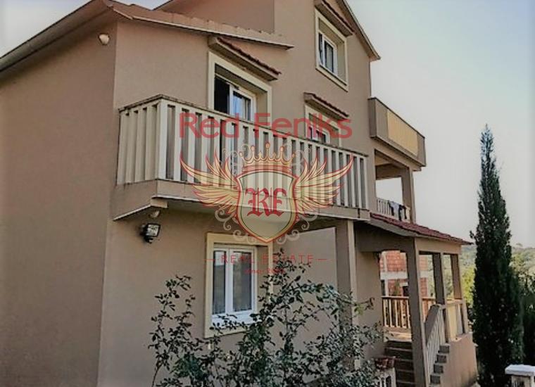 Прекрасный Дом в Беговичи, Вилла в Радовичи Черногория