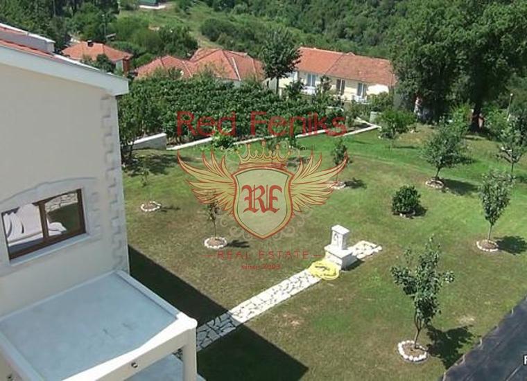 Вилла в Савино, Херцег-Нови, купить виллу в Херцег Нови