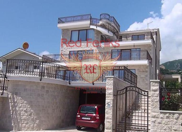 Вилла в Савино, Херцег-Нови, купить дом в Херцег Нови