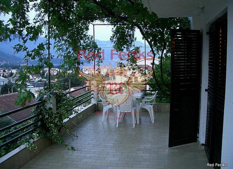 Вилла Ирина (Будванская ривьера), купить гостиницу в Будва