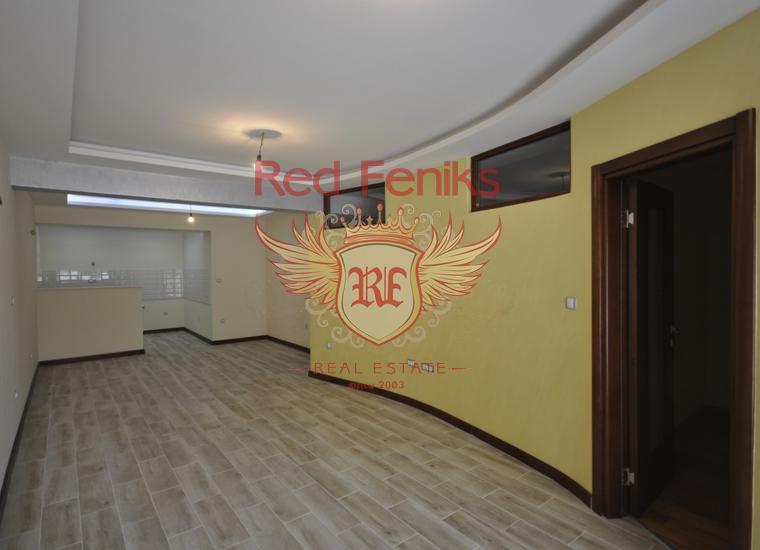 Великолепная Трехкомнатная квартира, купить квартиру в Херцег Нови