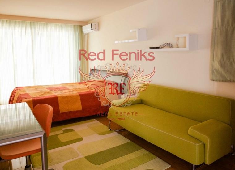 Просторный Кондо в Будве, купить отель в Регион Будва