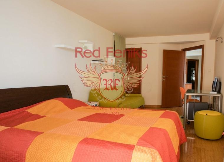 Просторный Кондо в Будве, купить гостиницу в Будва