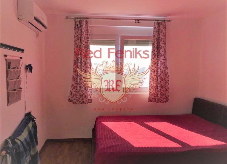 Современный дом с 3 спальнями и видом на море в Ратаце, Бар., Дом в Регион Бар и Ульцинь Черногория
