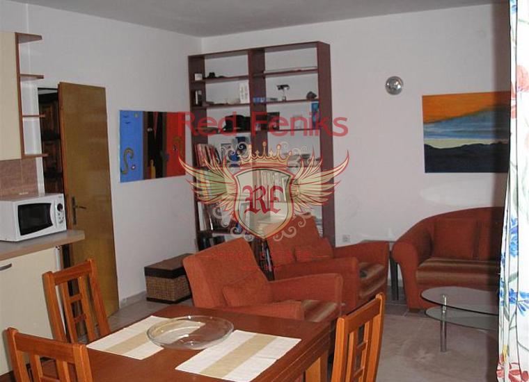 Уютная квартира на Топла-3, Херцег-Нови, Квартира в Игало Черногория