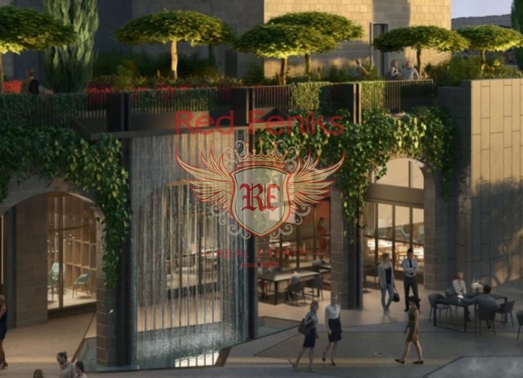 Лучшее вложение в недвижимость двухкомнатные квартиры , Тиват, купить квартиру в Регион Тиват
