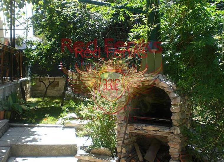 Дом в Кумборе, Вилла в Кумбор Черногория