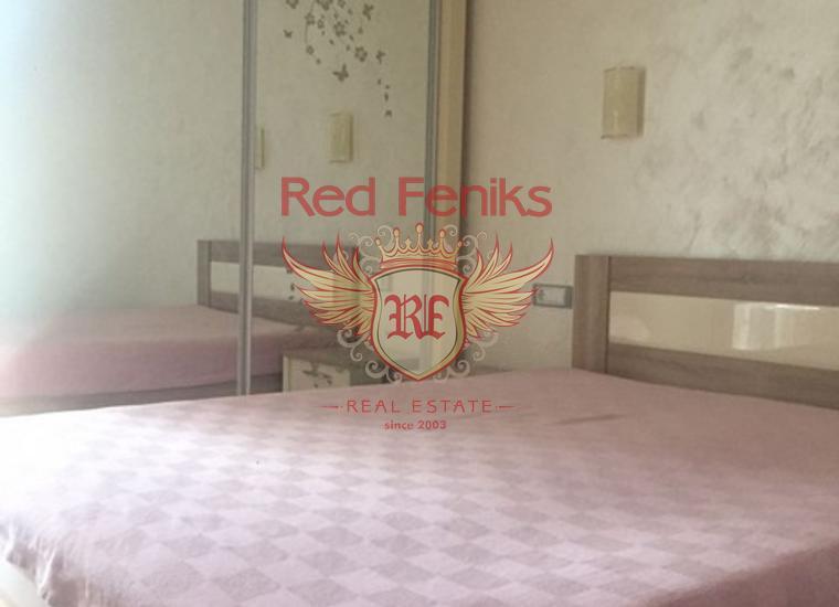 Апартаменты Kласса Люкс в Кондоминиуме, Квартира в Херцег Нови Черногория