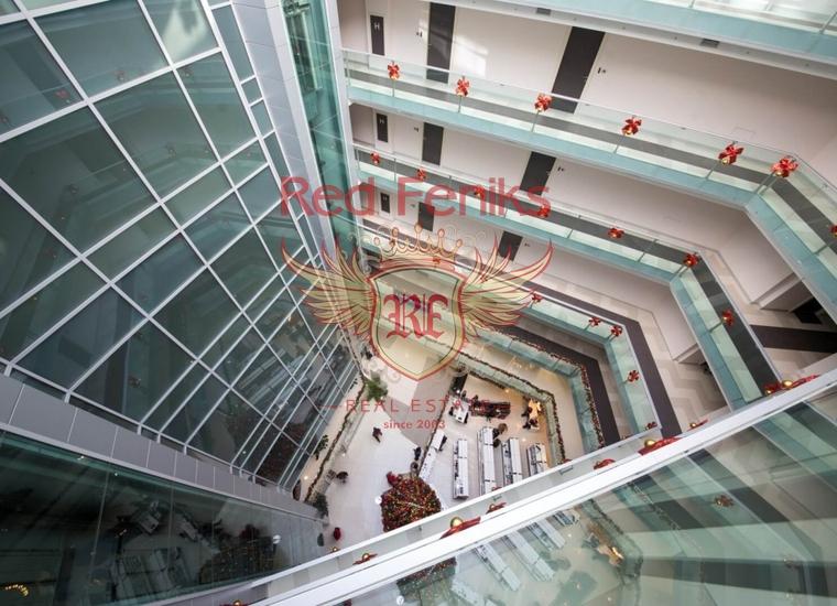 Трехкомнатная квартира в центре Будвы, купить квартиру в Будва