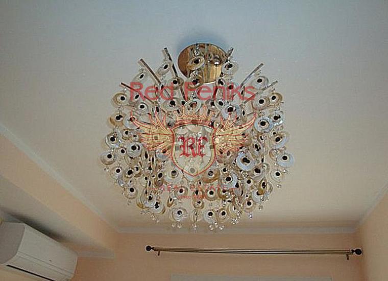 Шикарная квартира в закрытом комплексе, в курортном поселке Дженовичи, купить квартиру в Херцег Нови