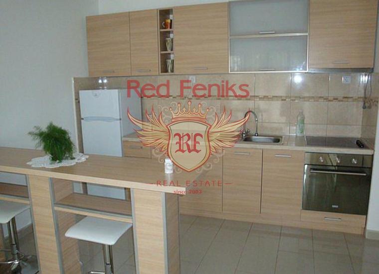 Квартира в Игало, Херцег-Нови, купить квартиру в Херцег Нови