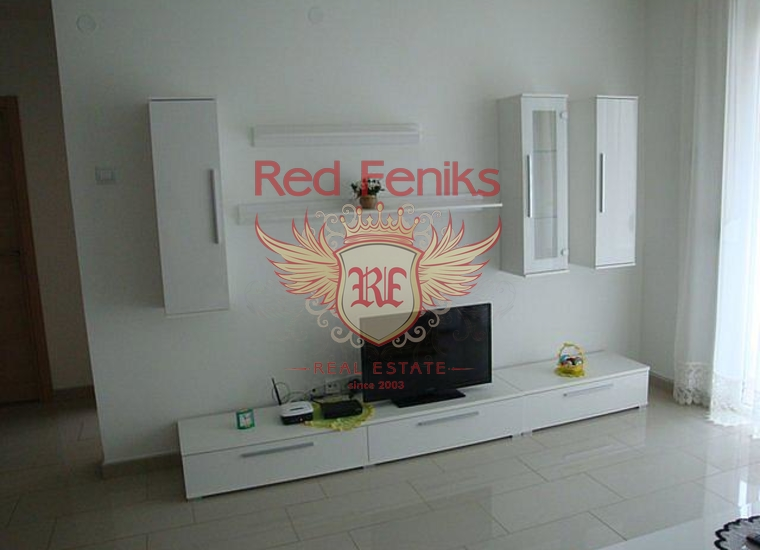 Квартира в Игало, Херцег-Нови, купить квартиру в Игало