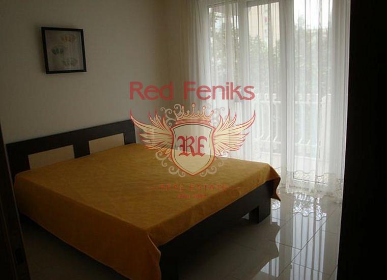 Квартира в Игало, Херцег-Нови, Квартира в Херцег Нови Черногория