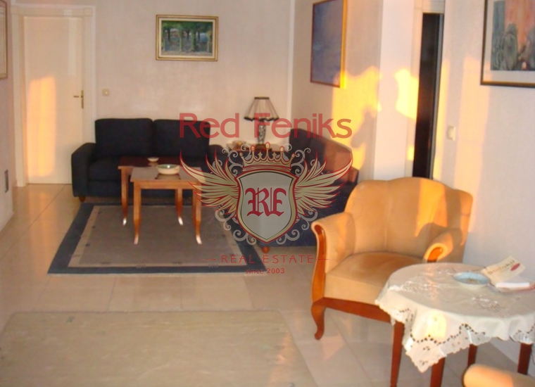 Великолепная Квартира на Святом Стефане, купить квартиру в Регион Будва