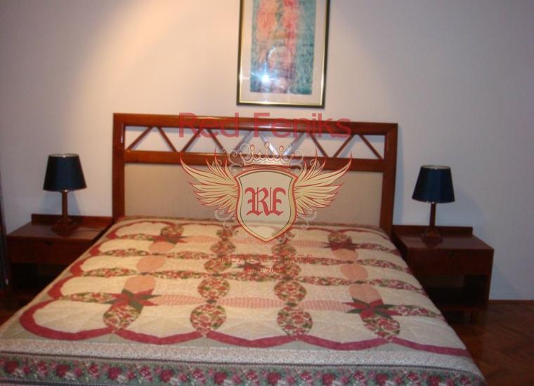 Великолепная Квартира на Святом Стефане, Квартира в Регион Будва Черногория