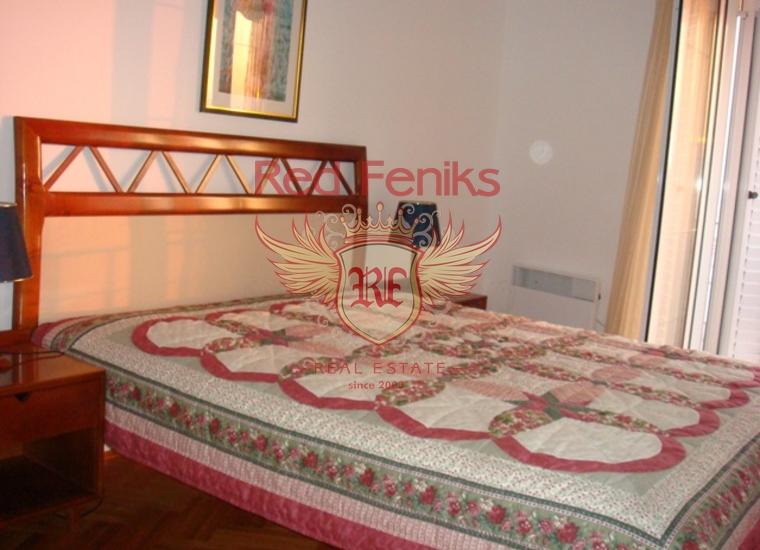 Великолепная Квартира на Святом Стефане, Квартира в Святой Стефан Черногория