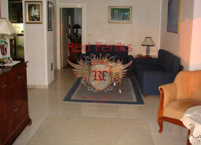 Великолепная Квартира на Святом Стефане, купить квартиру в Святой Стефан