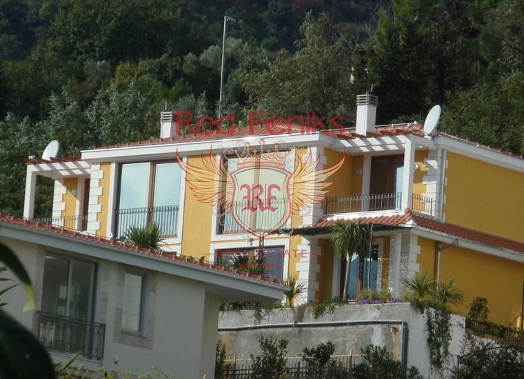 Квартиры с панорамным видом в Дженовичи, купить квартиру в Дженовичи