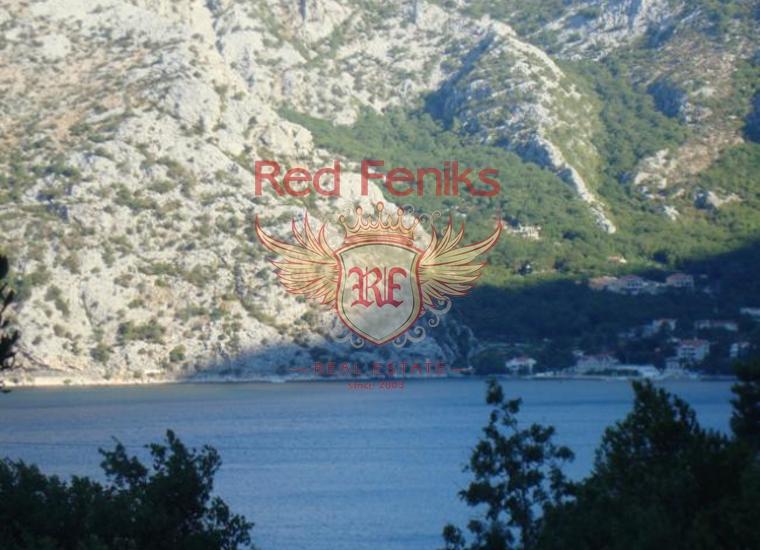Участок площадью 468м2 находится всего в 200-х метрах от берега, в тихом, зеленом месте.