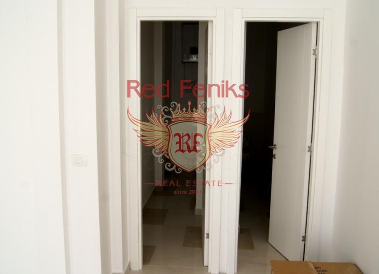 Коммерческое помещение под ресторан или магазин, Коммерческая недвижимость в Тиват Черногория