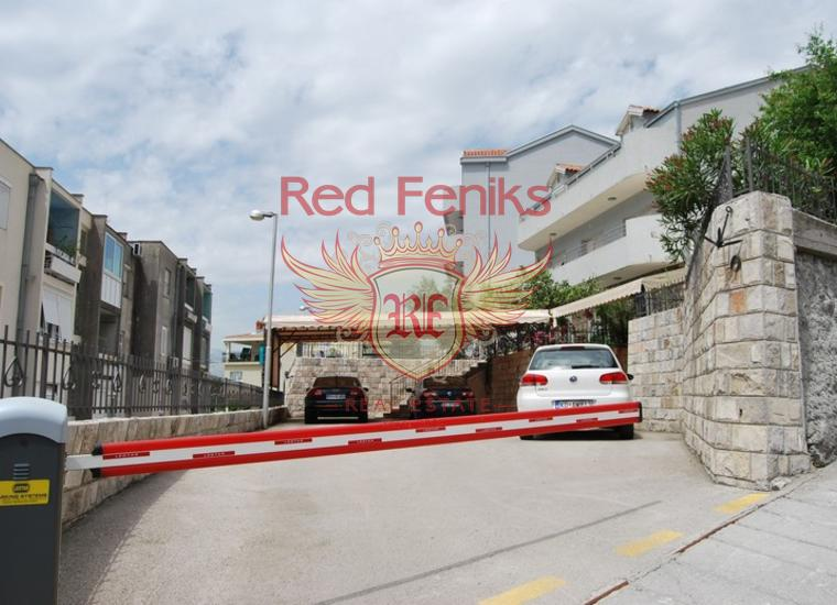Семейный Апарт Отель в Которе, Коммерческая недвижимость в Котор Черногория