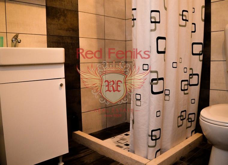 Семейный Апарт Отель в Которе, Коммерческая недвижимость в Которский залив Черногория