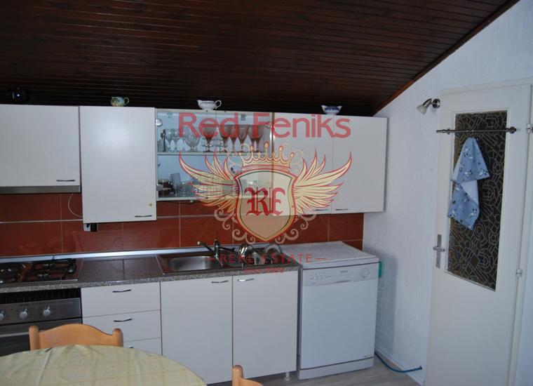 Семейный Апарт Отель в Которе, купить коммерческую в Котор