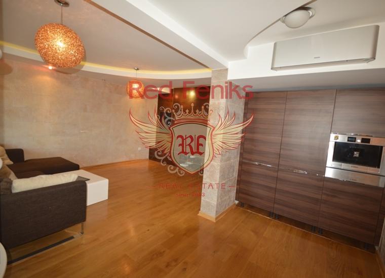 Вилла класса люкс, в Доньей Ластве, Тиват., купить дом в Регион Тиват