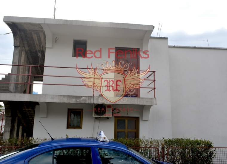 Дом в Баре, Вилла в Шушань Черногория
