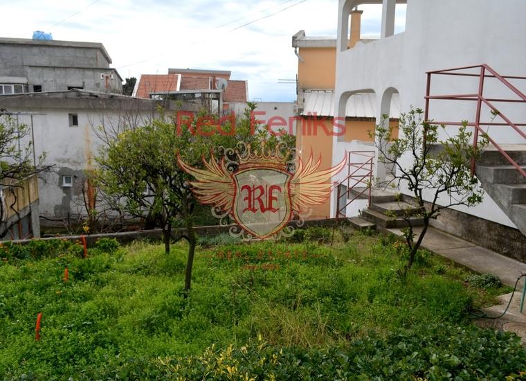 Дом в Баре, купить дом в Регион Бар и Ульцин