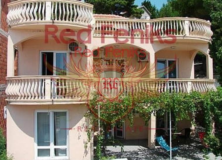 Семейный Дом в Зелёном поясе, купить дом в Регион Бар и Ульцинь