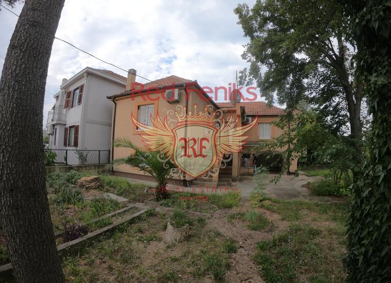 Дом в Баре, купить дом в Регион Бар и Ульцинь