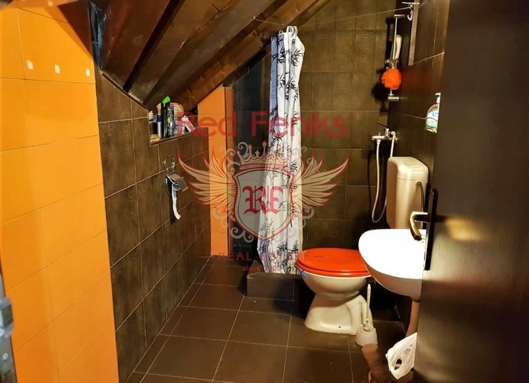 Мини Отель на Первой Линии, Тиват, купить коммерческую недвижимость в Регион Тиват