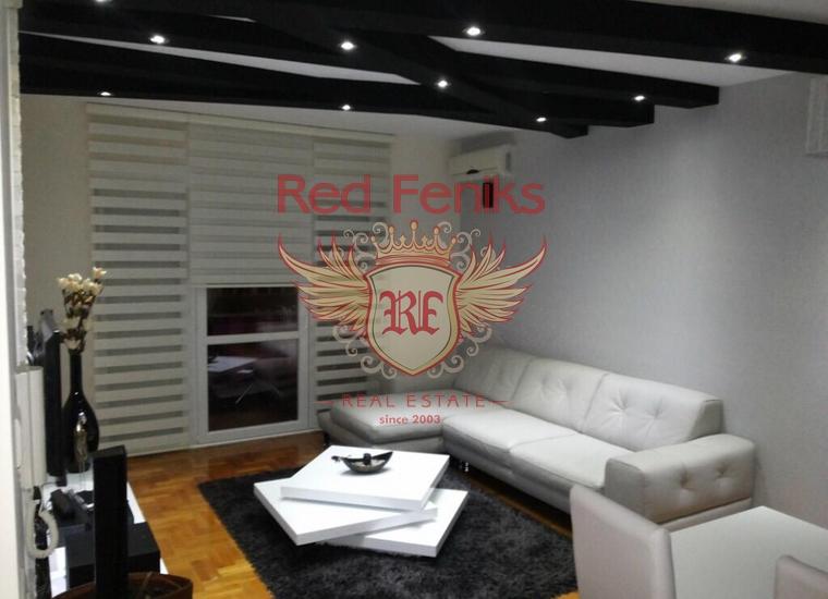 Отличная Квартира с 2 Спальнями в Баре, Квартира в Бар Черногория