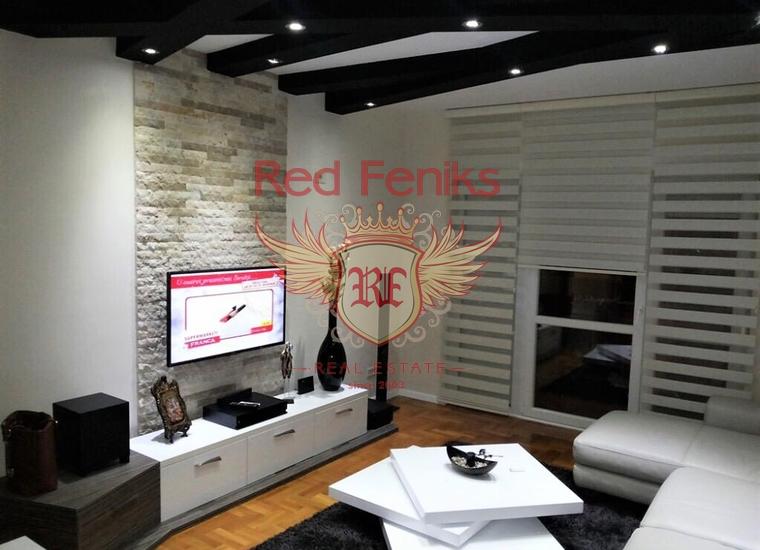 Отличная Квартира с 2 Спальнями в Баре, Квартира в Регион Бар и Ульцинь Черногория