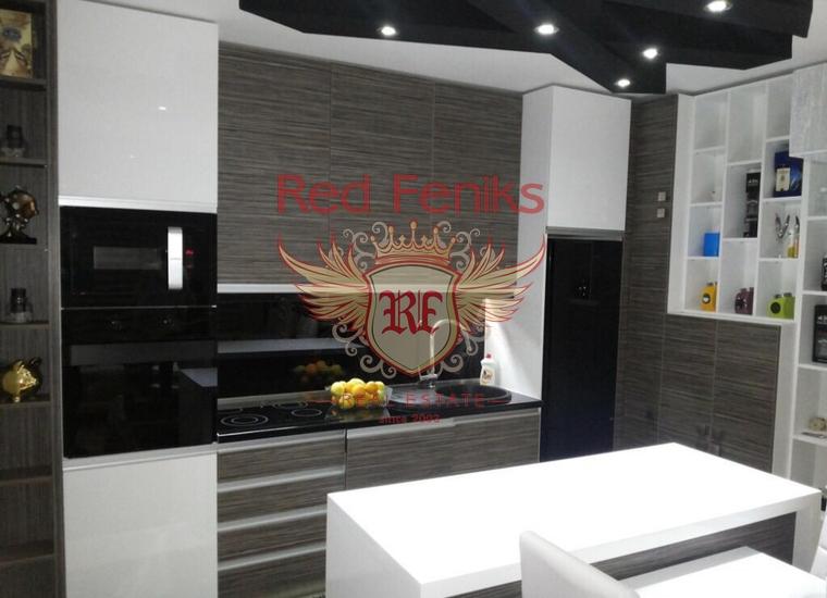 Отличная Квартира с 2 Спальнями в Баре, купить квартиру в Регион Бар и Ульцинь
