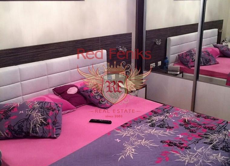 Отличная Квартира с 2 Спальнями в Баре, купить квартиру в Бар