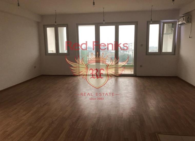 Новая Квартира в Баре, Квартира в Бар Черногория