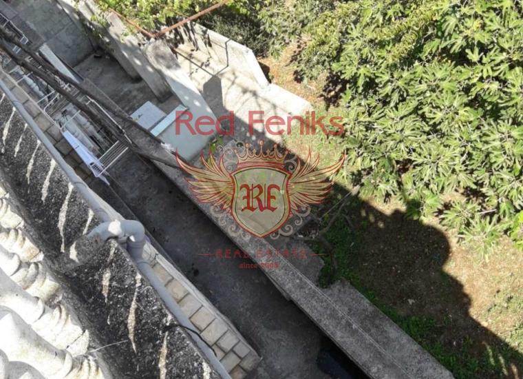 Участок в Будве, Участок Будва Черногория