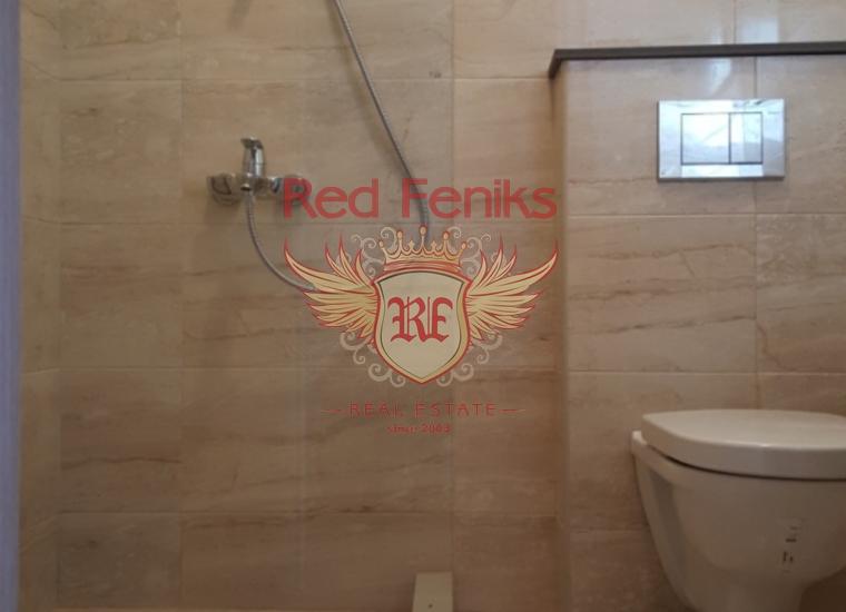 Шикарная квартира с 2 спальнями в Доброте, Боко-Которский залив., Квартира в Которский залив Черногория