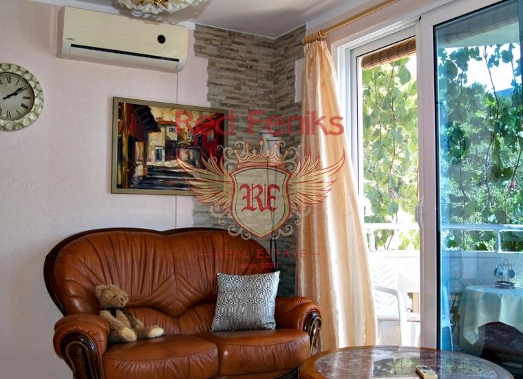 Великолепный дом в Доброй Воде, Дом в Регион Бар и Ульцинь Черногория