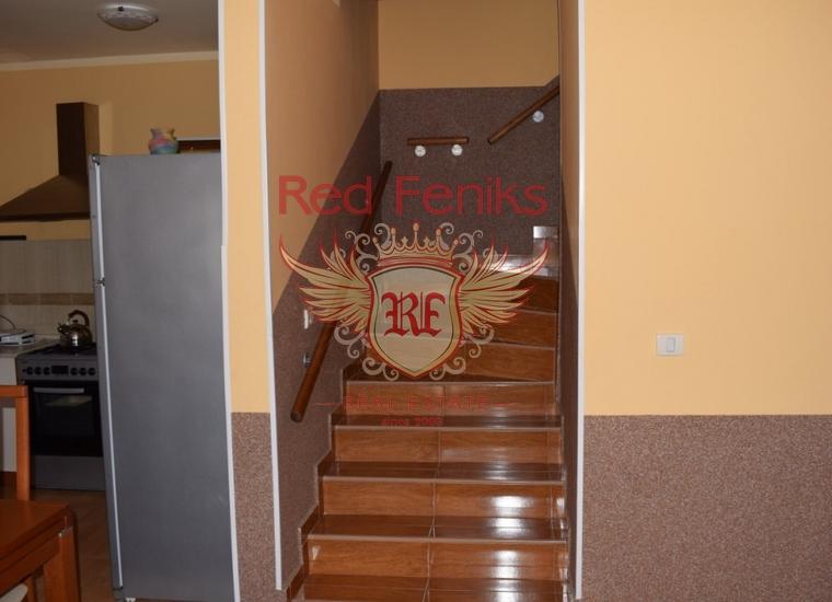 Двухэтажный Дом в Кримовице, купить виллу в Кримовица